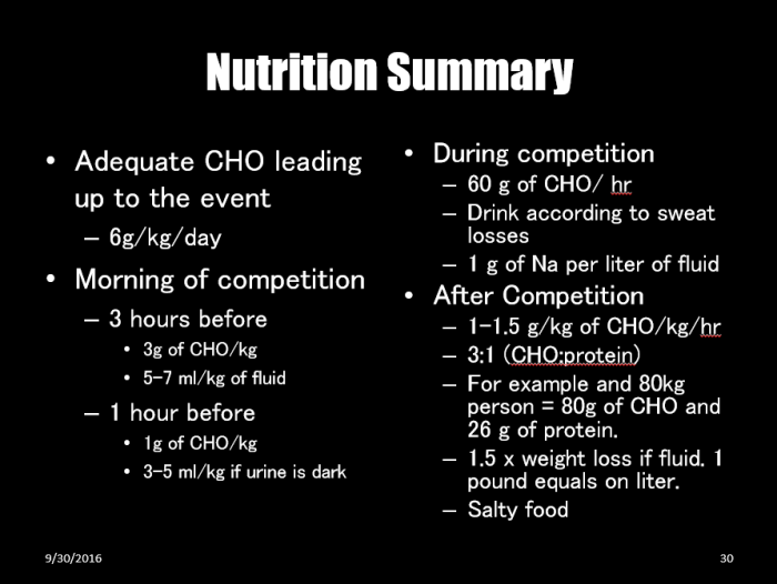 nutritional-summary
