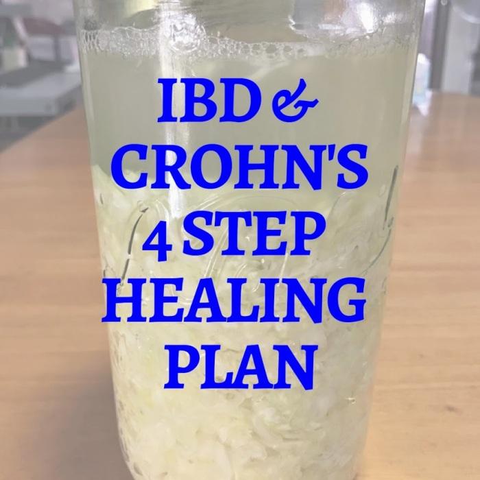 IBD & Crohn's