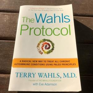 wahl's protocol book