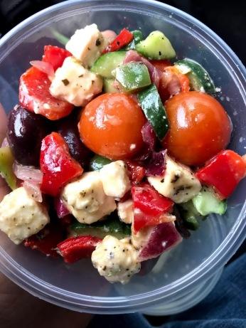 Papi Greek Salad